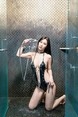 DSC_6171 (錢龍) Tags: 貝兒 中華民國 台灣 台中 沐蘭 汽車旅館 性感 巨乳 美胸 美乳 外拍 旅拍 長髮 內衣 內褲 胸罩 美麗 belle nikon d850 hotel sexy underwear