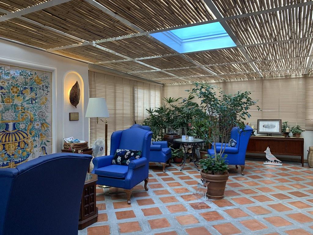 歐華酒店綠能建築