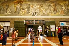 Bratislava hlavná stanica (nickcoates74) Tags: a6300 bratislava ilce6300 sony slovakia hlavnástanica central station railway