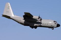 846006 c130 egkk (Terry Wade Aviation Photography) Tags: c130 egkk svf