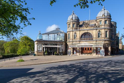 Opera House, Buxton