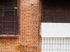 HiddenTale.jpg (Klaus Ressmann) Tags: omd em1 abstract china facade gulangyu klausressmann winter xiamen brickwall decay design flcabsoth softcolours omdem1