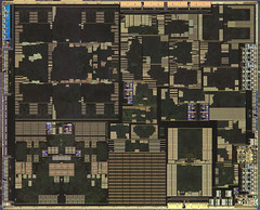 Apple A8 (kashirin_ov) Tags: apple a8 soc iphone 6 die chip macro cpu gpu