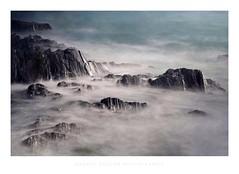 Entre rêve et réalité (Nadège Gascon) Tags: vendée xt1 fuji longexposure seascape landscape paysage ndvariable filtrend pauselongue
