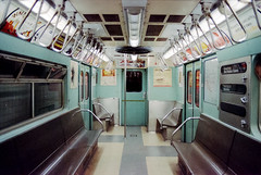 Empty (Past Our Means) Tags: kodak portra portra800 kodakportra 800 kodakfilm subway metro tube vintage historical newyorkcity brooklyn museum winter film filmisnotdead filmphotography filmsnotdead travel analog analogue analouge ny nyc car history 35mm 28mm canon canonae1 ae1 indie indiefilm indiefilmlab istillshootfilm adventures adventure underground