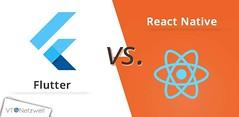 Flutter vs. React Native (Lilywatson090) Tags: flutter reactnativeappdevelopment reactnative mobileappdevelopment iosappdevelopment androidappdevelopment vtnetzwelt