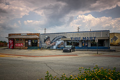 TIRE MART – Barnesville, Georgia