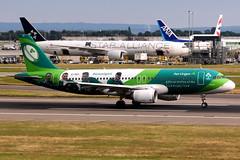 Aer Lingus | Airbus A320-200 | EI-DEO | Irish rugby team livery | London Heathrow (Dennis HKG) Tags: aerlingus ireland ein ei aircraft airplane airport plane planespotting canon 7d 70200 london heathrow egll lhr airbus a320 airbusa320 eideo