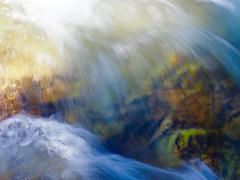 A river runs through it (alanrharris53) Tags: river water flow abstract rush boulder colour rocks