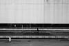 Curitiba-PR (Johnny Photofucker) Tags: curitiba brasil brazil brasile paraná pr preto branco black white pb bw lightroom 24105mm nero bianco arquitetura architecture architettura niemeyer museu museum museo olho monochrome noiretblanc streetphotography fotografiaderua silhueta silhuette