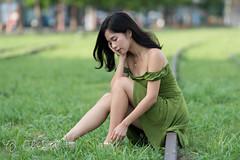 DSC07395 (AJui_Photography) Tags: kaohsiung taiwan taiwanese girl 外拍 portrait 人像 人像攝影
