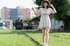 DSC07366 (AJui_Photography) Tags: kaohsiung taiwan taiwanese girl 外拍 portrait 人像 人像攝影