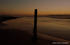lough swilly sunset (patrickcolhoun) Tags: sunset night nature landscape buncrana donegal ireland loughswilly