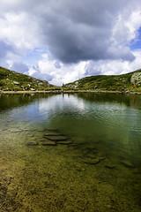 DSCF2065 (sciatore73!) Tags: lake lago mountain montagna abetone paesaggio water acqua valdiluce lagopiatto