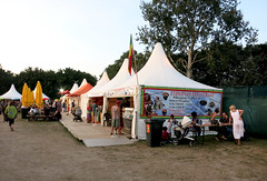 Basar (Don Claudio, Vienna) Tags: afrika tage wien vienna donauinsel musik music africa days event donau basar food