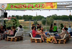 Kairo-Platz (Don Claudio, Vienna) Tags: afrika tage wien vienna donauinsel musik music africa days event donau basar food