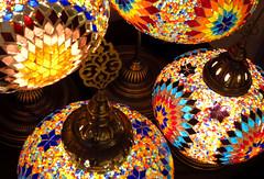 Lampen (Don Claudio, Vienna) Tags: afrika tage wien vienna donauinsel musik music africa days event donau basar food lampen