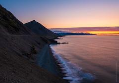DSCF6585 (www.mikereidphotography.com) Tags: iceland puffins sunrise sunset landscape gfx50s