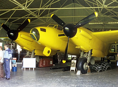Photo of W4050 De Havilland Mosquito