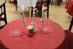 Youth Valentine's Dinner/ Jantar dos Namorados dos Jovens
