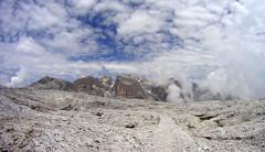 Altopiano delle Pale - 9 (antonella galardi) Tags: trentino trento 2019 pale altopiano sanmartinodicastrozza escursione escursionismo trekking hiking dolomiti dolomites sentiero 756 gares panoramica actioncam