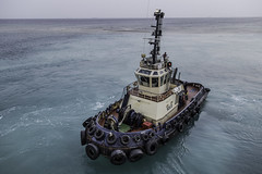 0330-7724 (stevef325) Tags: approved tug tugboat shipping harbor working caribbean travel