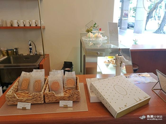 【台北中山】la vie bonbon|來自東京的超厲害水果蛋糕 @魚樂分享誌