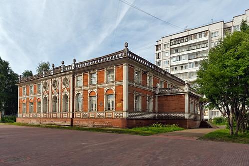 Arkhangelsk 12 ©  Alexxx Malev