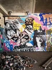 Street art Paris 08/2019 (vm.20100) Tags: streetart graffiti urbanart wallart graffitiart graffitiwall muralpainting streetartphoto streetartphotography streetartist globalart arteurbano artecallejero artederua pintada grafite sprayart aerosol graffitiartist streetartnow artoftheday 落書き 涂鸦 parisstreetart paris france