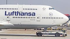 Lufthansa Boeing B747-400 D-ABVR Frankfurt (FRA/EDDF) (Aiel) Tags: lufthansa boeing b747 b747400 dabvr frankfurt canon60d tamron18400