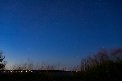 stars over Portland (Beau Finley) Tags: portland maine beaufinley night stars constellation universe sky astrophotography