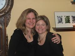 Jen&Carrie