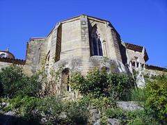 Sant Salvador – Vilanova de Meià (Manel i Pilar) Tags: arquitectura edifici església romànic