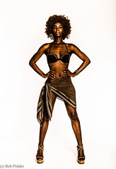 power Vic (robpolder) Tags: 2019 model studio victoria african woman power 70s