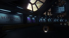 Welcome to Sevastopool (Tom) Tags: alien isolation