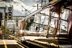 CreweRailStation2019.08.08-84 (Robert Mann MA Photography) Tags: crewerailstation cheshire train trains railway railways station stations 2019 summer 8thaugust2019 transpennineexpress nova2 class397 civity nova3 class68 mark5a virgintrains class390 pendolino class221 supervoyager transportforwales walesandborders tfwrail class175 coradia londonnorthwesternrailway class350 desiro northern class319