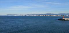 Gandía - Puerto (J.S.C.) Tags: gandía paisaje mar mediterráneo landscape valencia