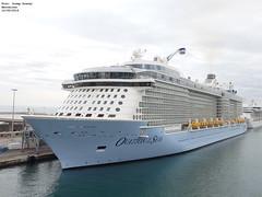 Ovation of the Seas (pretsend (jpretel)) Tags: royal caribbean quantum ovation