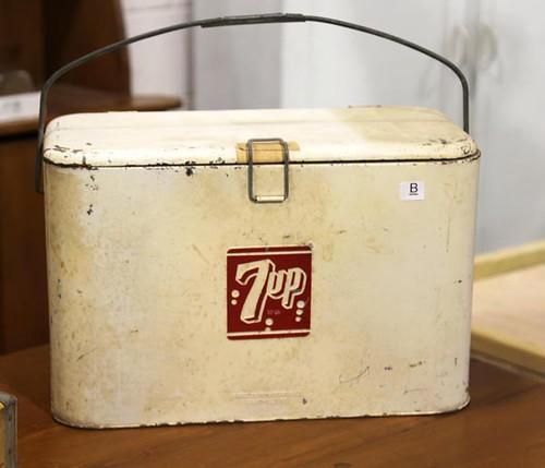 7up Cooler ($61.60)