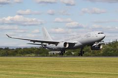 19-003 A330MRTT (Barry Swann) Tags: airbus airbusa330 manchester a330mrtt manchesterairport canon korea southkorea republicofkorea koreanairforce