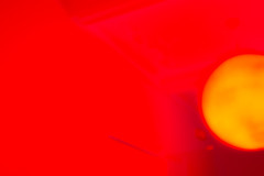 Red (ulbespaans) Tags: red yellow abstract abstractphotography color colorful less lessismore abstractart abstractmag colors