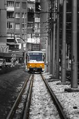 4114 - 20 (CometBG) Tags: tram tramwaj sofia strassenbahn ckd tatra t6b5