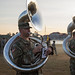Band Members of the U.S. Army Reserve Components