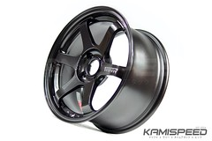 Volk Racing TE37 Sonic (Kami Speed) Tags: te37 sonic te37sonic rays volk racing wheel
