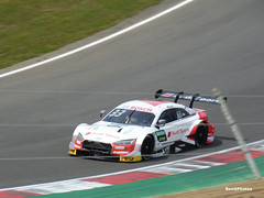 René Rast (BenGPhotos) Tags: 2019 dtm brands hatch race racing sports motorsport sport car rené rast audi rs5 team rosberg