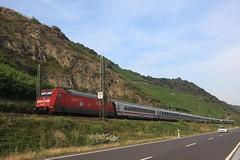 DB IC mit 101-020-6 in Boppard  17-07-2019 (roestkrabber_hz) Tags: db ic 1010206 101