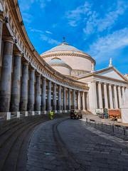 Napoli (20) (kingu_y) Tags: napoli naples italy italian europe travel flickr photo samsung s9 phone smartphone