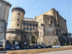 Napoli (5) (kingu_y) Tags: napoli naples italy italian europe travel flickr photo samsung s9 phone smartphone