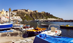 Procida (1) (kingu_y) Tags: napoli naples italy italian europe travel flickr photo view procida tourists island samsung s9 phone smartphone