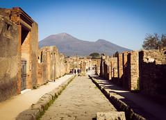 Pompeii (4) (kingu_y) Tags: napoli naples italy italian europe travel flickr photo pompeii ruins volcano vesuvius archaeology samsung s9 phone smartphone